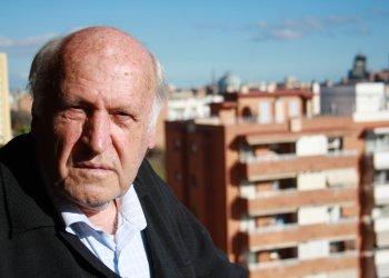 Mor l'escultor taradellenc Josep Ricart i Maimir