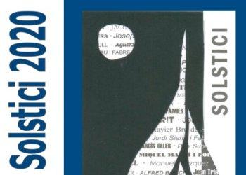 AGENDA: Llibre Junqueras i Rovira, Premi Soltici i Biblioteca