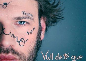 'Vull dir-te que', la nova cançó de Guillem Soler amb segell taradellenc