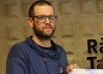 Mor l'excol·laborador de Ràdio Taradell David Orra
