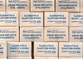 Els tiquets venuts a comerços permeten aportar 3.000 euros al Gran Recapte