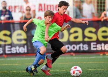 Taradell no tindrà torneig de futbol aquest estiu