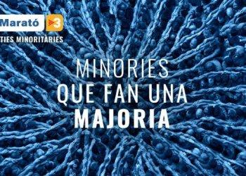 AGENDA: sardanes i xerrada per a La Marató de TV3