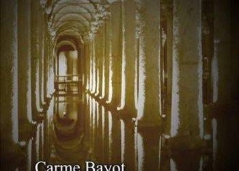 Carme Bayot publica la novel·la 'Na Dolça'