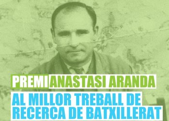 AGENDA: Premi Anastasi Aranda, cinefòrum, diverses activitats de la Biblioteca i amistosos UD Taradell