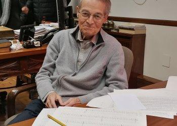 Mor Mn. Josep Baucells