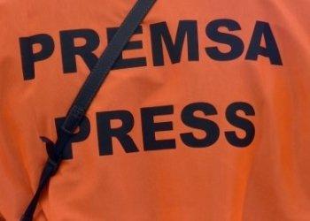 Manifest 'Sense bon periodisme, no hi ha llibertat'
