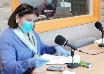 Mercè Cabanas delega l'alcaldia a Lluís Rodríguez, després de donar positiu per coronavirus