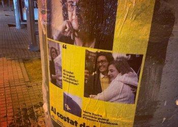 ERC farà una campanya de mínims a Taradell, sense cap acte