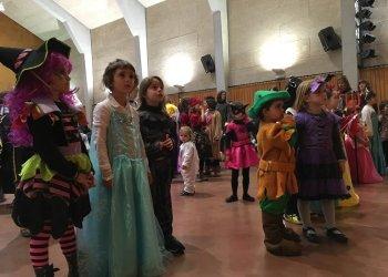 AGENDA: llibres, Carnaval Infantil, futbol femení, música a Santa Llúcia, consum...