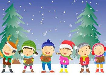 Els alumnes del Sant Genís i Santa Agnès sortiran a cantar nadales per qui més ho necessiti