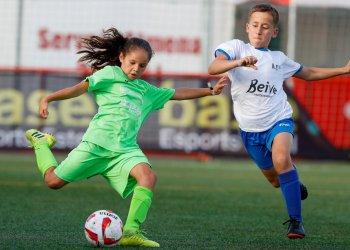 El Torneig Futbol 5 de Taradell comença a preparar l'edició d'aquest any