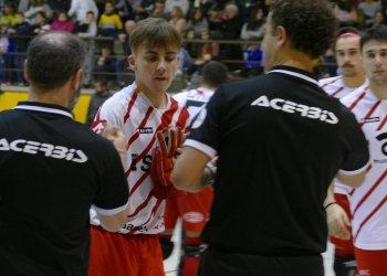 Nil Generó fitxa per l'Hoquei Club CDM - La Coruña