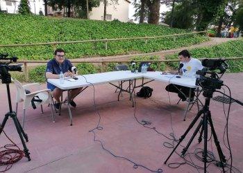 VÍDEO. Entrevista a Santi Estragués: la gestió del coronavirus i un any de les eleccions municipals