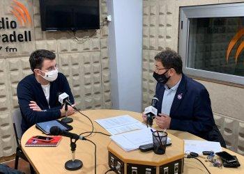 Toni Reig (Consell Català de l'Esport): ''Esperem que la temporada que ve pugui ser molt més normal''