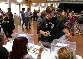 Es convoca un ple extraordinari per sortejar les meses electorals