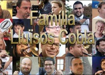 #JoEmQuedoACasa: vídeo d''Aures de confinament', amb la Cobla Lluïsos
