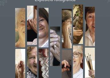 L'exposició fotogràfica 'La saviesa de ser dona' arriba a Taradell