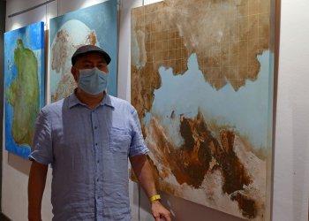 Exposició 'Utopia. Construint un imaginari de l'entorn' de Jesús Ramos