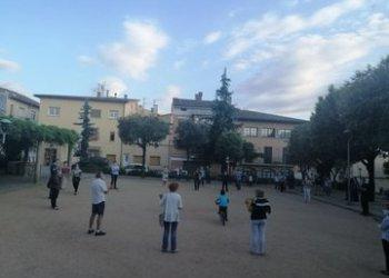 AGENDA: Tastallibres, concentració, mercat, Hora del conte, Música per la Llibertat i curses d'orientació