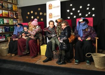 AGENDA: Santa Llúcia, arriba el patge, 'El Poema de Nadal', exposició Toca-sons, activitats a la Biblioteca...