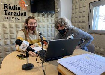 ÀUDIO. Jofre Cedó guanya el Kahoot de l'Escola de Música, emès per Ràdio Taradell