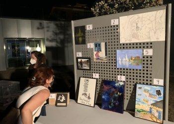 Es convoca el 4t Concurs d'Art Jove de Taradell, centrat en la pandèmia