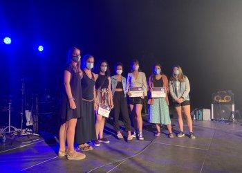 'Surt del niu i viu l'estiu!' es tanca amb concerts i els premis del Concurs d'Art Jove