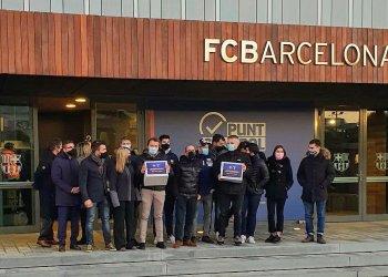Jordi Farré queda fora de la cursa per la presidència del Barça