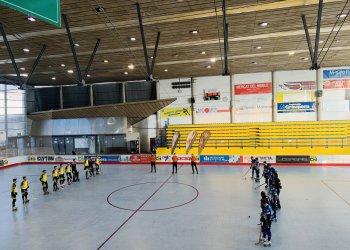 El CP Taradell treu l'orgull a Mataró