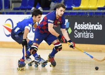 El CP Taradell juga dissabte al Palau Blaugrana