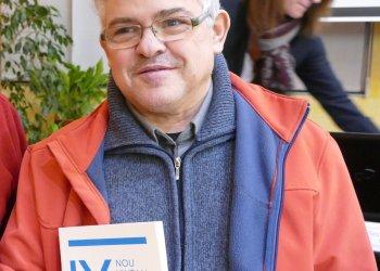 Aquest dissabte, es farà un homenatge a Josep Miret