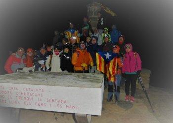 AGENDA: Quina i antiquina, concert de L'Arpa, activitats de Nadal i cavada a Matagalls