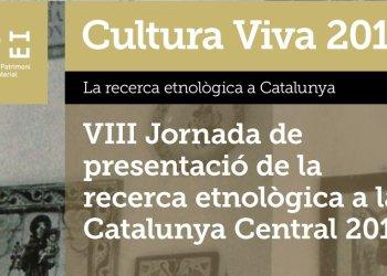 El Grup de Recerca parlarà de la música coral de Taradell a la Jornada de Cultura Viva