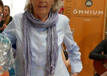Mor Roser Oller de Capell, als 90 anys