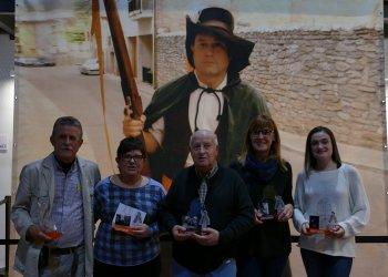 Es lliuren els premis del concurs fotogràfic d'en Toca-sons