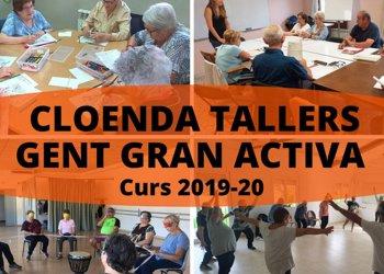 Els tallers per a gent gran tanquen el curs