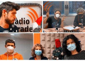 Recupera els programes de Ràdio Taradell per aquest Nadal