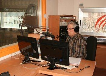 Mor Ramon Solerdelcoll, excol·laborador de Ràdio Taradell