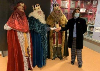 Recupera el programa especial 'Els Reis ja són aquí', amb el missatge del Rei Ros