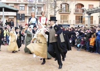 AGENDA: cap de setmana llarg de festa major i més
