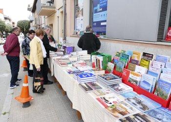 On es podran comprar llibres i roses aquest Sant Jordi a Taradell?