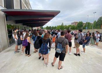 25 alumnes de l'Institut de Taradell comencen la selectivitat aquest dimarts