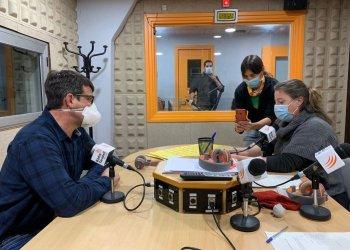 VÍDEO i ÀUDIO. Guillem Brussosa i Miri Horno guanyen les paneres de Veu Animal Taradell