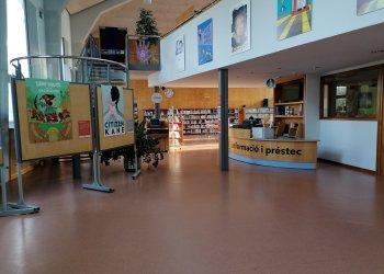 La Biblioteca amplia el termini per retornar els documents