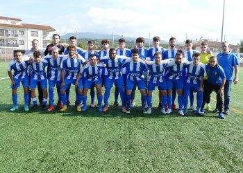La UD Taradell juga dissabte el derbi contra el Sant Julià