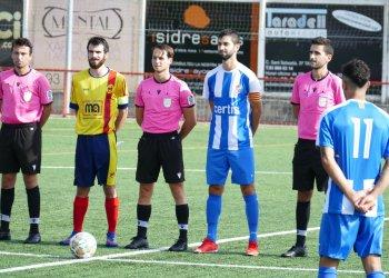 La UD Taradell rep el Molinos, aquest dissabte, en el tercer partit de Lliga