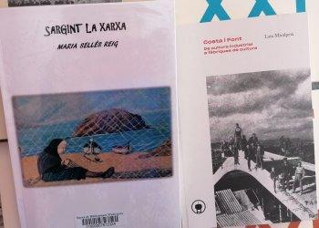 Els llibres d'autors de Taradell per aquest Sant Jordi