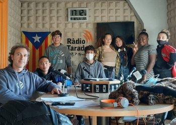 Ràdio Taradell enceta temporada amb nous programes musicals i de contingut local