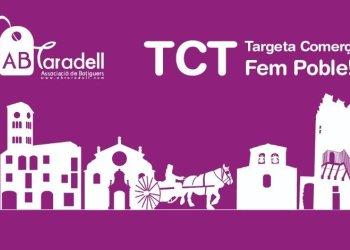 Dimecres, es faran sessions de formació sobre la nova Targeta Urbana de Taradell